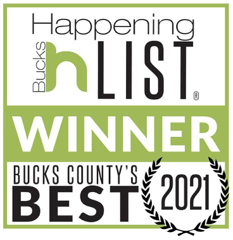 Buck Happening Winner 2021