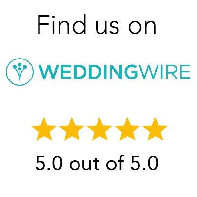 Ries on WeddingWire